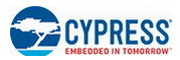 Cypress Semiconductor Corp